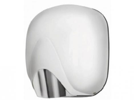Sèche mains Eco Blanc Séchage ultra rapide
