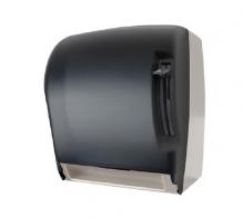 Dispensador bobina papel palanca