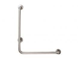 L-shaped grap bar