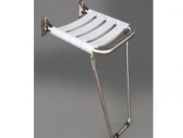 Inox shower seat