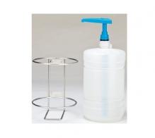 Dosificador industrial con cartucho 4 litros y...