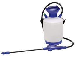 Pulverizador costal, 5 litros