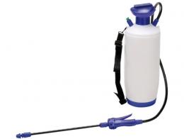 Pulverizador costal, 7 litros