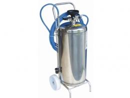Canhão de espuma, 24 litros