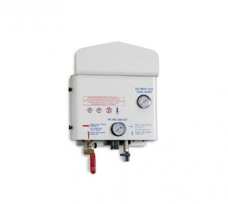 Central de higiene espuma 1 producto + aclarado