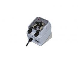Dishwasher pump. Adjustable. Detergent 0,3-4 L/H