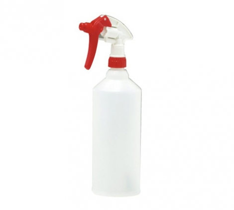 Premium spray for solvent products 1000cc