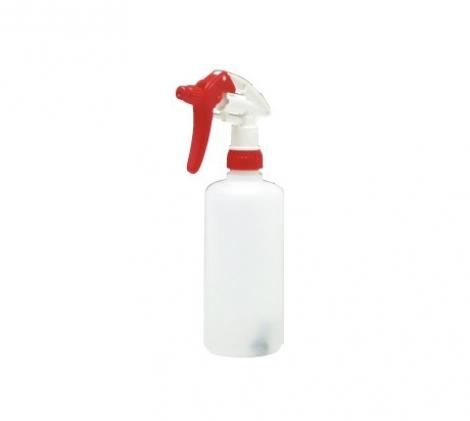 Pulverizador para productos disolventes, premium, 500 cc