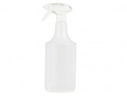 Spray for foamy products 1000 cc