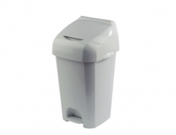Contenedor higienico de pañales 50l