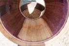 Barriquefass aus amerikanischer Eiche. 225 Liter,...