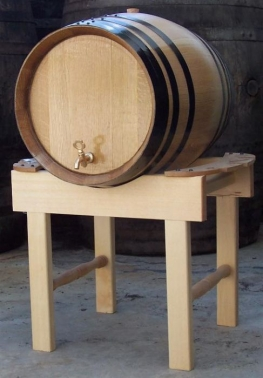 64 Liters French Oak Barrel