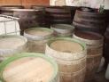 barriles usados