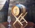 oak cask