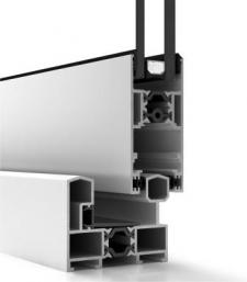 Ventanas de aluminio 4200 Corredera RPT