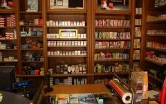 Cigarrillos y Tabaco de Liar
