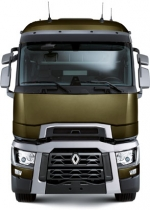 Renault Trucks T 440 - 520 CV High sleeper cab