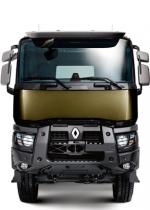 Renault Trucks K 380 - 520 CV