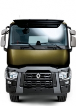 Renault Trucks C 380 - 520 CV