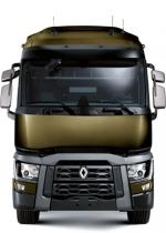 Renault Trucks T 380 - 520 CV