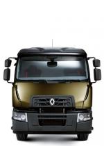 Renault Trucks D 18 - 26 T Cab 2,3 M