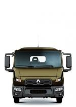 Renault Trucks D 3,5 - 7,5 T