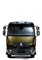 Renault Trucks D 10 - 18 T Cab 2,1 M