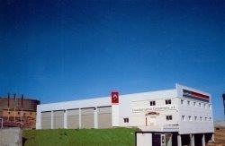 Instalaciones Polígono Industrial Hontoria (Segovia)