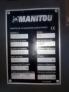 MAANITOU CD 35 P REF 1028/9