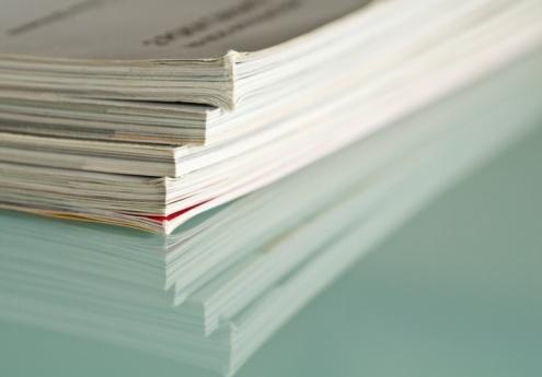 Informes, dictámenes y certificaciones.