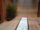 Cómo mejorar una terraza o patio interior