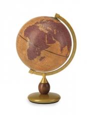 Bolas Mapa Mundi.