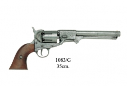 Revólver Confederado