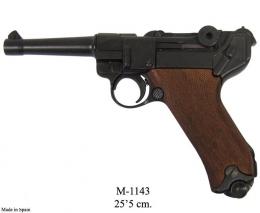 Replica Luguer P08 25,5 CMS