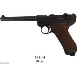 Replica Luguer P08 30 CMS