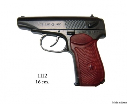 Pistola PM Makarova