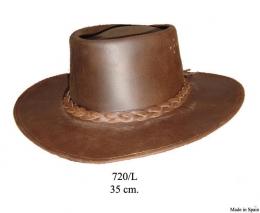 Sombrero del oeste