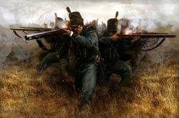 Rifles S.XVIII