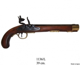 Pistola Kentucky.
