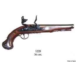 Pistola Inglesa