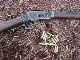 Rifles Western