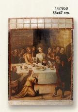 Tabla Santa Cena