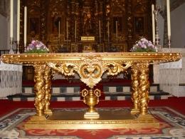 Mesas de Altar