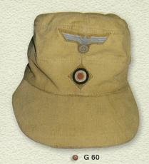 Gorra Africa Korps