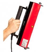 Infrarrojo manual con 1 lámpara