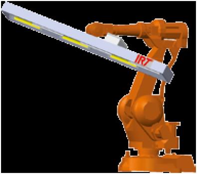 INSTALACIONES ROBOTICAS