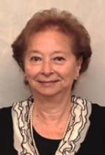 Dra Ofelia Scheinin de Barenblit