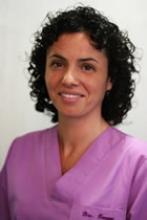 Dra. Gemma París Nogal