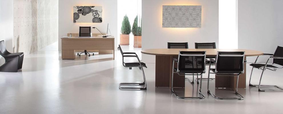 Muebles de oficina baratos: sillas y sillones de oficina funcionales