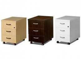 Muebles de oficina econ micos - Cajonera de oficina ...
